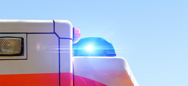 Euro am Sonntag-Service: Sicherheit im Blick: So finden Sie die richtige Unfallpolice | Nachricht | finanzen.net