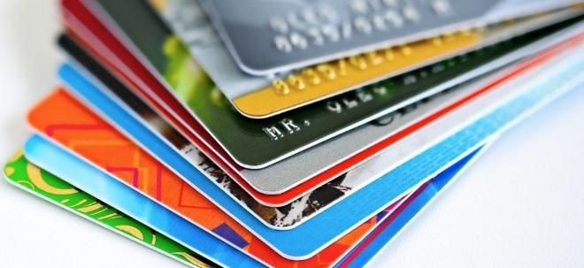 Alles auf eine Karte: Bargeldloses Bezahlen: Das sind die besten Standard-Kreditkarten | Nachricht | finanzen.net