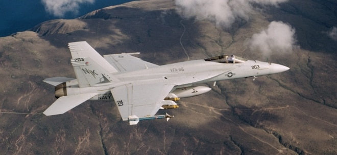 Bewerbung durchgesetzt: Boeing erzielt Hattrick und bekommt weiteren US-Regierungsauftrag | Nachricht | finanzen.net