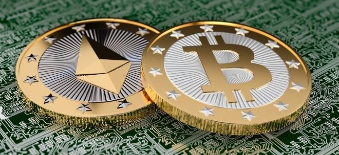 Krypto-Marktbericht: Bitcoin, Ethereum, Litecoin & Co.: Wie sich die Kryptokurse am Donnerstag entwickeln | Nachricht | finanzen.net