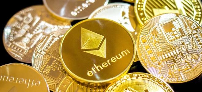 Kryptomarktbericht: So bewegen sich Bitcoin & Co. heute | Nachricht | finanzen.net