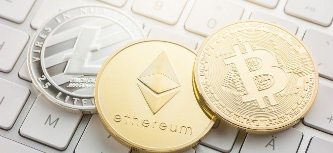 Krypto-Marktbericht: Bitcoin, Ether & Co: So entwickeln sich die Kryptowährungen heute | Nachricht | finanzen.net
