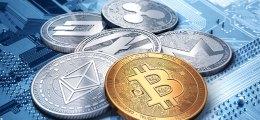 Aktueller Bitcoin Kurs In Euro