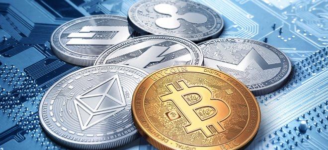 Kryptomarktbericht: So bewegen sich Kryptowährungen wie Bitcoin, IOAT, Monero, Ripple & Co. am Sonntag | Nachricht | finanzen.net