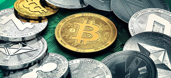 Krypto-Hype: Bafin weist nach Boom von Kryptowährungen auf juristische Pflichten hin | Nachricht | finanzen.net