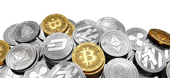 Krypto-Marktbericht: So entwickeln sich Bitcoin, Litecoin & Co. am Dienstag am Kryptomarkt | Nachricht | finanzen.net