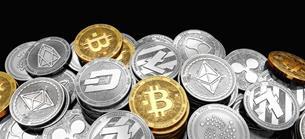 Krypto-Marktbericht: Bitcoin, Ethereum, Litecoin & Co.: Wie sich die Kryptokurse heute entwickeln