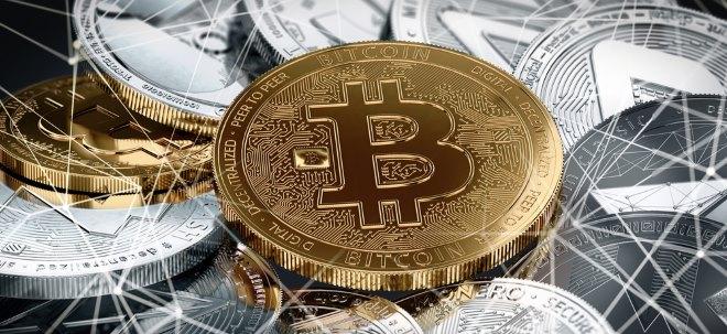 Krypto-Marktbericht: Bitcoin, Ethereum, Litecoin & Co.: Wie sich die Kryptokurse heute entwickeln | Nachricht | finanzen.net