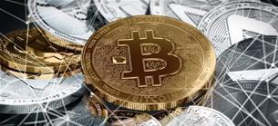Krypto-Marktbericht: Bitcoin, Ether & Co: So schlagen sich die Kryptowährungen