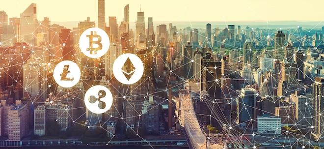 Krypto-Marktbericht: So entwickeln sich heute Bitcoin & Co. am Dienstag | Nachricht | finanzen.net