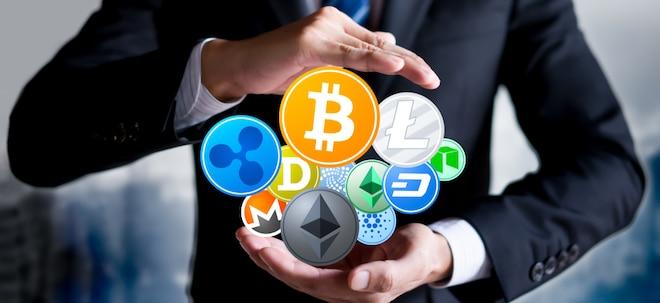 Kryptowährung day trading apps