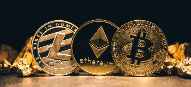 Anonymes Handeln: 34 Millionen US-Dollar für Krypto-Dark-Pool | Nachricht | finanzen.net
