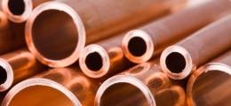 Vontobel Rohstoff-Kolumne: China ermutigt Kupfer-Bullen | Nachricht | finanzen.net