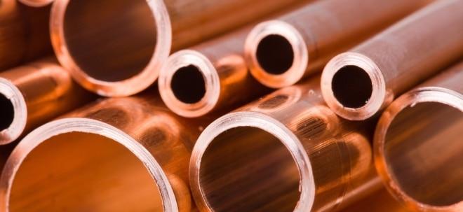 Euro am Sonntag-Aktien-Tipps: Ich kaufe jetzt: Kupferproduzenten und Goldaktien | Nachricht | finanzen.net