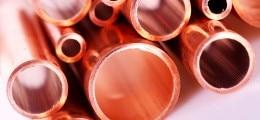 Kupfer und Rohöl: Kupfer: Chinesische Konjunkturhoffnung hilft | Nachricht | finanzen.net