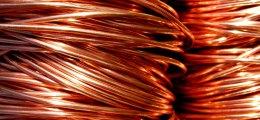 Gold und Kupfer: Kupfer: Markante Erholung dank US-Immobilien | Nachricht | finanzen.net