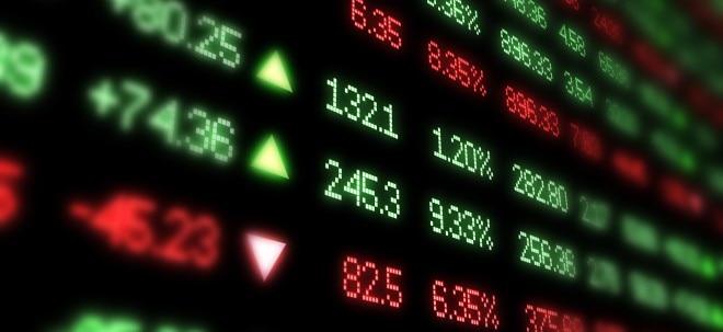Performance: KW 14: Die Gewinner und Verlierer der MDAX-Aktien der vergangenen Woche | Nachricht | finanzen.net