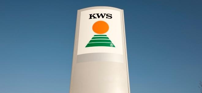 Höherer Absatz: KWS-Aktie fester: KWS SAAT mit starkem Umsatzplus im ersten Halbjahr - Prognose bekräftigt | Nachricht | finanzen.net