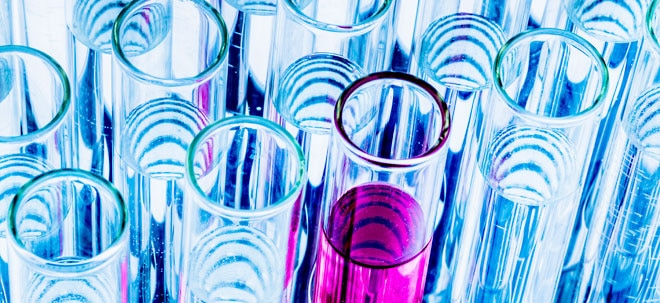 Euro am Sonntag-Titel: Pharma & Biotech: Das sind die besten Aktien! | Nachricht | finanzen.net