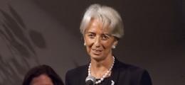 IWF prognostiziert Rezession: Euro unter Druck   Nachricht   finanzen.net