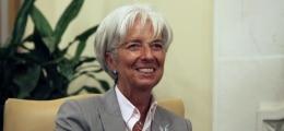 Langfristige Folgen: IWF warnt vor 'chronischer' Finanzkrise | Nachricht | finanzen.net
