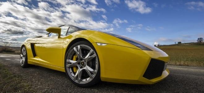Größte Investition: VW-Luxustochter Lamborghini will über eine Milliarde in E-Antriebe stecken - Neue Betriebsratschefin nun im VW-Präsidium   Nachricht   finanzen.net