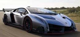 Ostergeschenk deluxe: Lamborghini Veneno - Das teuerste Auto der Welt | Nachricht | finanzen.net