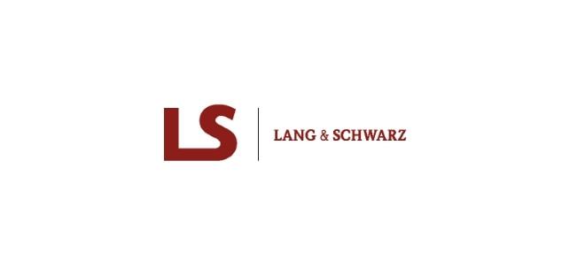 Euro am Sonntag-Aktientipp: Lang & Schwarz-Aktie: Kurseinbruch zum Einstieg nutzen | Nachricht | finanzen.net