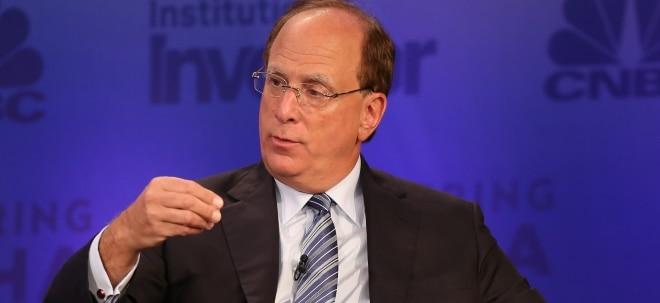 Fundamentales Folgen: BlackRock-CEO wendet sich an Aktionäre: Gewaltige Chancen am Aktienmarkt