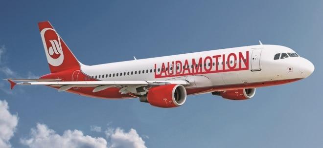 Mangels Buchungen: Ryanair-Tochter Lauda sieht Streit um Kurzarbeit in Deutschland beigelegt | Nachricht | finanzen.net