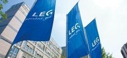 Immobilienaktien: LEG: Aktie an der Börse angekommen | Nachricht | finanzen.net