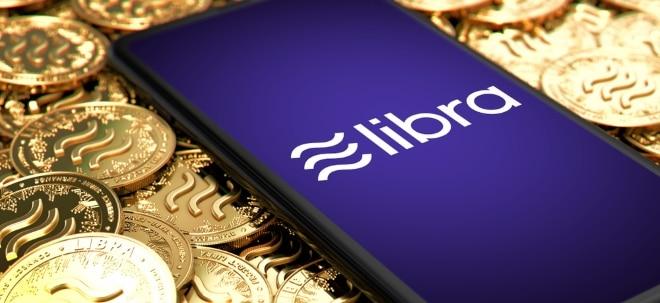 Devisenkorb offenbart: Facebooks Libra: So setzt sich der Stable Coin zusammen | Nachricht | finanzen.net