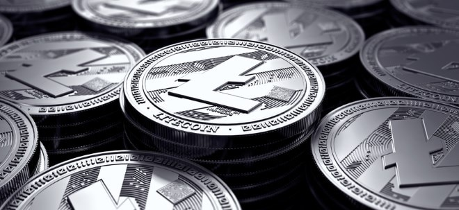 Litecoin kaufen – diese Möglichkeiten gibt es