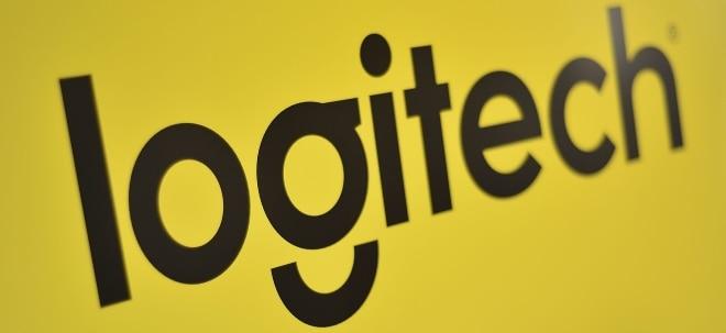 Leichtes Plus erwartet: Ausblick: Logitech öffnet die Bücher zum abgelaufenen Quartal | Nachricht | finanzen.net