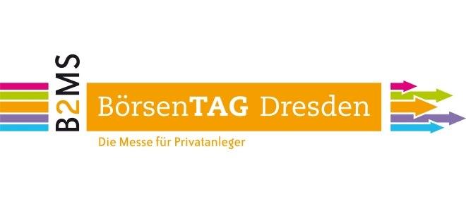 Börsentag Dresden: Größte Finanzmesse Ostdeutschlands - Börsentag Dresden am 20. Januar   Nachricht   finanzen.net