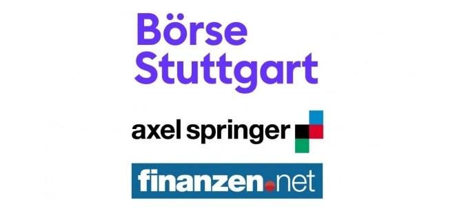 In eigener Sache: Börse Stuttgart, Axel Springer und finanzen.net entwickeln gemeinsames Angebot für die digitale Finanzwelt | Nachricht | finanzen.net