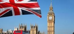 Großbritannien: Dunkle Wolken und gutes Börsenwetter | Nachricht | finanzen.net