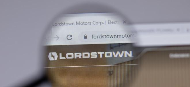 Zahlreiche Schwierigkeiten: Betrugsvorwürfe, Zielanpassung und Kurseinbruch: Kann sich die Aktie des Tesla-Konkurrenten Lordstown jetzt trotzdem lohnen?   Nachricht   finanzen.net