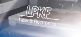 High-Tech-Wert mit Potenzial: LPKF Laser: Meister des Lichts | Nachricht | finanzen.net