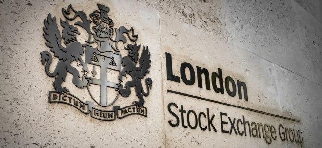 Florierendes Geschäft: Londoner Börse wächst und setzt auf Refinitiv-Zukauf - LSE-Aktie knickt dennoch ein | Nachricht | finanzen.net