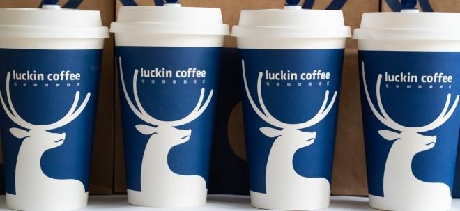 Kaffee-Duell: Luckin Coffee vs. Starbucks: Welcher Konzern kommt schneller aus der Krise? | Nachricht | finanzen.net