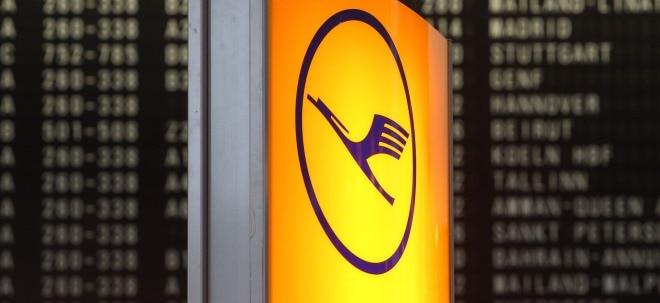 Schwache Umsatzentwicklung: Lufthansa-Aktie nach schwachen Zahlen und enttäuschendem Ausblick unter Druck | Nachricht | finanzen.net