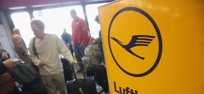 Neuerung: Bei der Lufthansa verläuft das Boarding nun anders - bestimmte Passagiere müssen dabei länger warten | Nachricht | finanzen.net