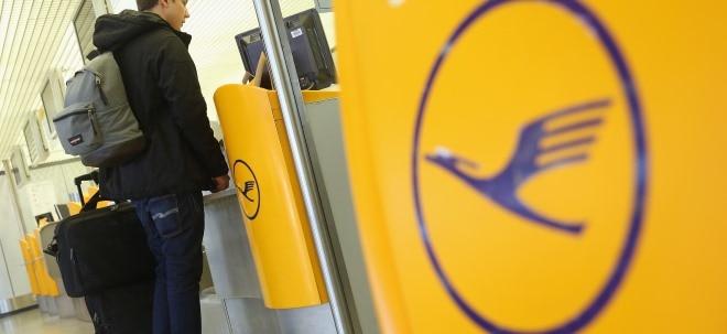 Kursziel unverändert: Lufthansa-Aktie verliert: Bernstein belässt Lufthansa auf 'Market-Perform' - Ölpreise steigen | Nachricht | finanzen.net