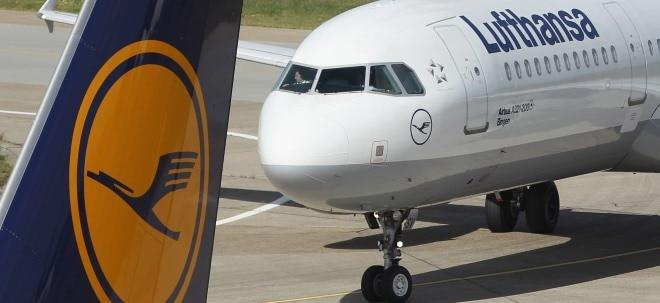 Corona-Hilfe: Lufthansa-Aktie steigt leicht: Verhandlungen über Staatshilfe von 9 Milliarden Euro | Nachricht | finanzen.net
