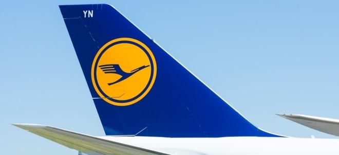 Dax Aus Voraus Lufthansa Aktie Droht Im Juni Der Abstieg In Die Zweite Borsenliga