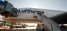 Nach 45 Millionen Euro Minus: Lufthansa will 2013 im Geschäftsfeld Passage wieder schwarze Zahlen schreiben   Nachricht   finanzen.net