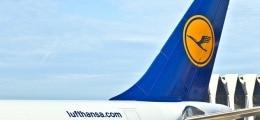 Lufthansa-Aktie im Aufwind: Lufthansa sehr fest nach Analystenkommentaren | Nachricht | finanzen.net