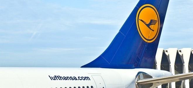 2017 noch DAX-Gewinner: Lufthansa-Aktie erholt sich trotz verhaltenem Analystenkommentar weiter | Nachricht | finanzen.net