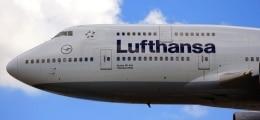 8,8 Mio. Aktien verkauft: Lufthansa sehr schwach - UBS platziert Aktien | Nachricht | finanzen.net